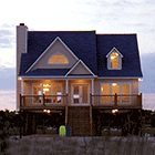 Cabin and Cottage Home Plans 024D-0008
