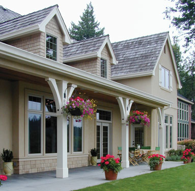 Wrap around and covered porch decor house plans and more Covered porch house plans