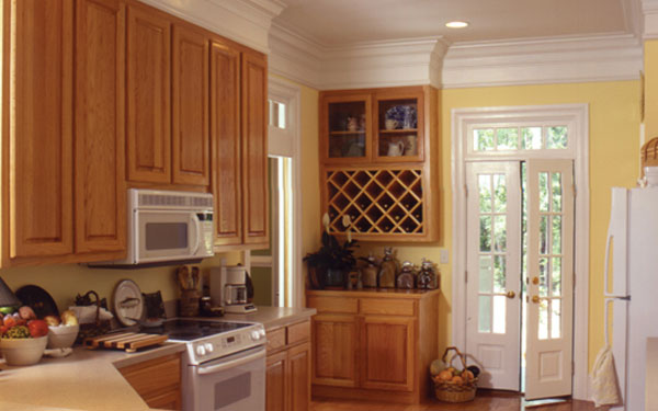 One Wall Kitchen Layouts House Plans And More