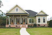 beautiful acadian house design