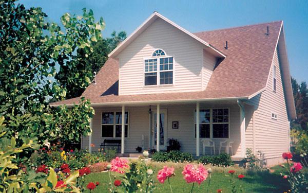History of bungalow style homes house plans and more American dream homes plans