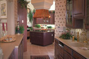 galley style kitchen thumbnail
