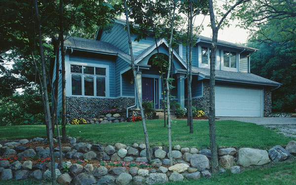 Shady Plants and Gardens - House Plans and More on Shady Yard Ideas id=20928