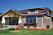 classic bungalow style home design