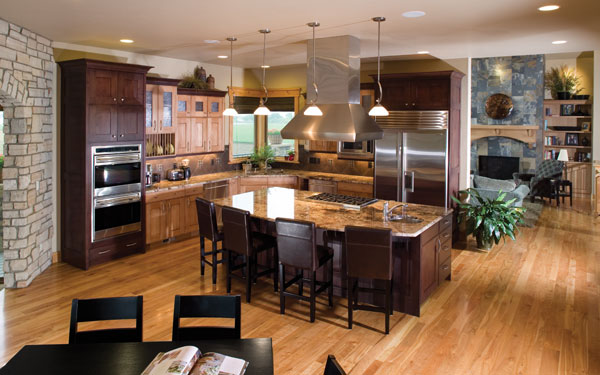 ultimate kitchen designs