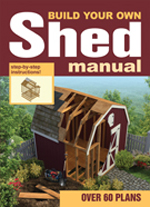 Build Your Own Shed Manual thumbnail