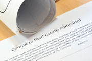 home appraisal documents