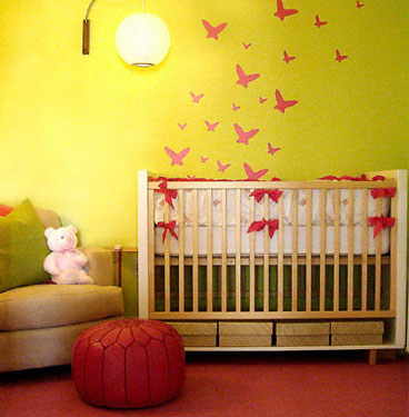 Remodeling Your Child\'s Bedroom - House Plans and More