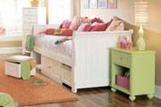 stylish girl's bedroom for any age
