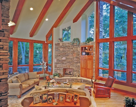 Architectural Window Types For Your Home House Planore