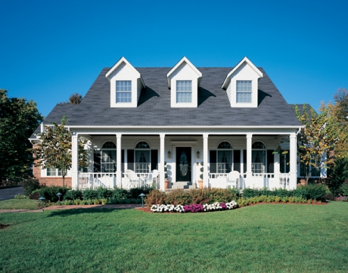 ways to boost your home 39 s value house plans and more - Country Home Exterior