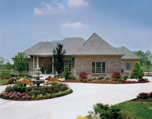 Pictures Of Landscaping Ranch Homes Pdf