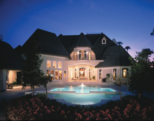 Florida House With Swimming Pool