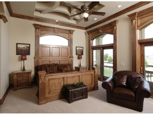 Ceiling Designs For Your Home House Plans And More