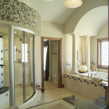 shower curtains for stand up showers interior decorating