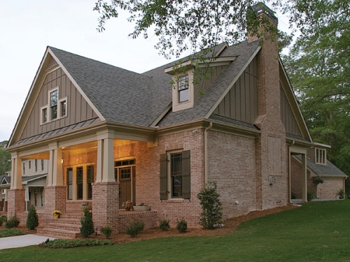 Admirable Home Building On A Smaller Lot House Plans And More Largest Home Design Picture Inspirations Pitcheantrous