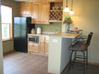 Craftsman Home Kitchen