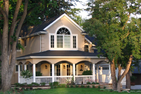 House Design Exterior exterior home design ideas - house plans and more