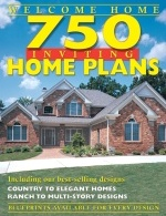 small image of 750 Inviting Home Plans book