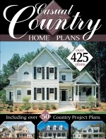 Casual Country Home Plans thumbnail