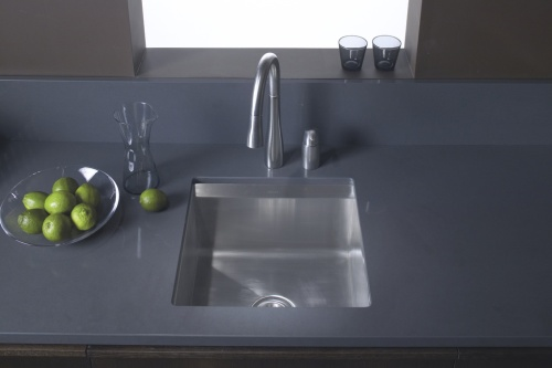 Kohler 8 Degree Kitchen Sink