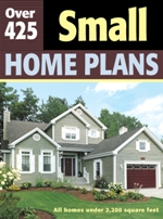 Over 425 Small Home Plans thumbnail