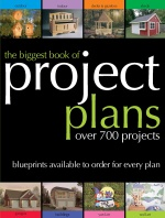 Biggest Book of Project Plans thumbnail