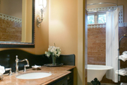 Luxury Home Master Bathroom thumbnail