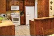 Compact kitchen design thumbnail