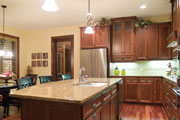 Luxury Home Kitchen thumbnail