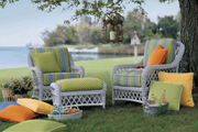 Outdoor Comfy Chairs