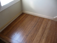 Bamboo Flooring for Green Homes