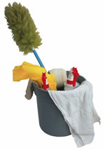 Spring Cleaning Supplies For Your Home