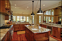 Luxury Kitchen Countertops for your Home