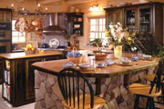 country kitchen thumbnail