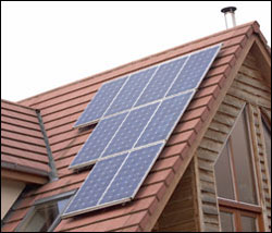Solar Heat for Your Home