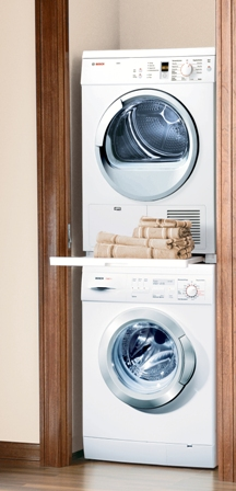 EnergyStar certified washing machine
