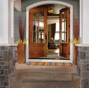 Home Entry Ideas House Plans And More
