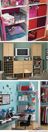 Organizing Storage For Your Home