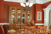 craftsman dining room thumbnail