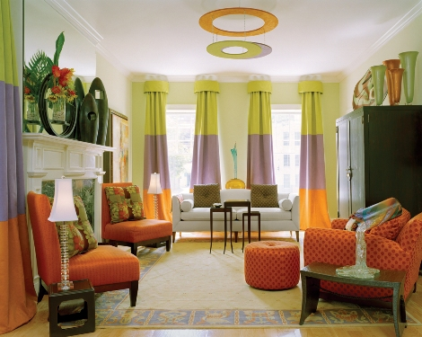 Decorating Tips: Window Treatments