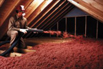 efficient home insulation