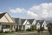 A Good Neighborhood For Your Home Plan