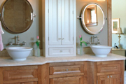 Traditional House Plan Bathroom