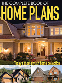 Good The Complete Book Of Home Plans