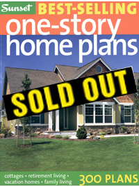 Best-selling one-story plans thumbnail