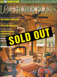 Log Home Plans thumbnail