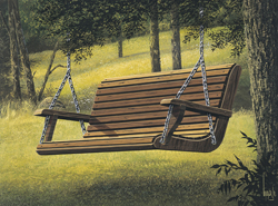 Backyard Swing Plans