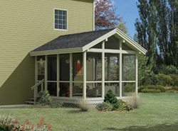 Superb Screened Porch Plans House Plans And More Inspirational Interior Design Netriciaus