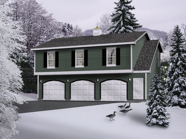 Garage Plans Designs | Garage Apartment Plans | Garage Building Plans